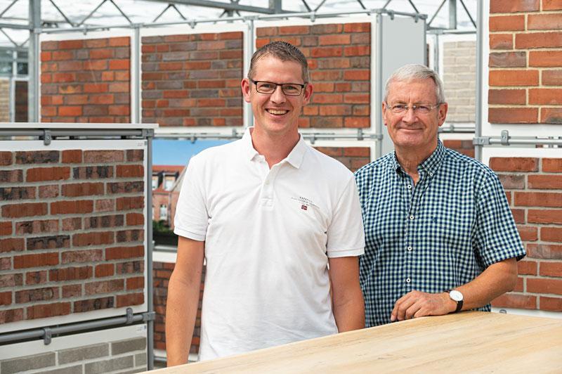Klinker Profi - Andreas Wierling & Hermann Börgers