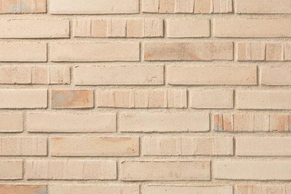 Klinker / Verblender BK-110-114-DF (Dünnformat-Klinkerstein (DF)) beige-sand