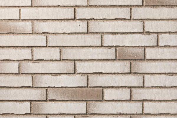 Strangpress-Riemchen BK-R-114-11 (Dünnformat (DF)) grau - beige nuanciert (Klinkerriemchen)