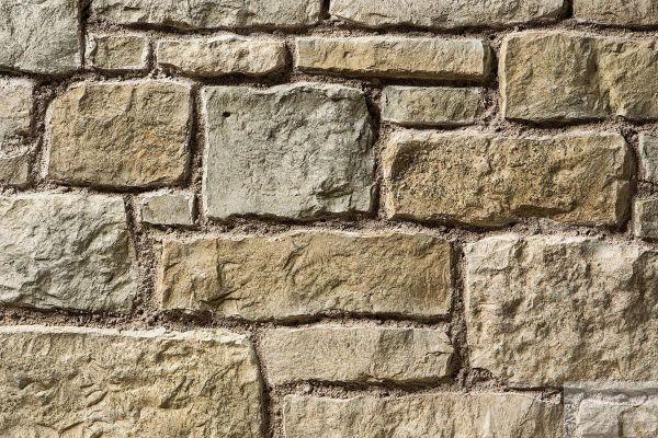 Naturstein-Optik Verblender 123-123-BR-ModF braun, grau,  beige-sand nuanciert