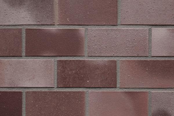 Strangpress-Klinker / Verblender BK-108-123-NF rot-braun Normalformat (NF)