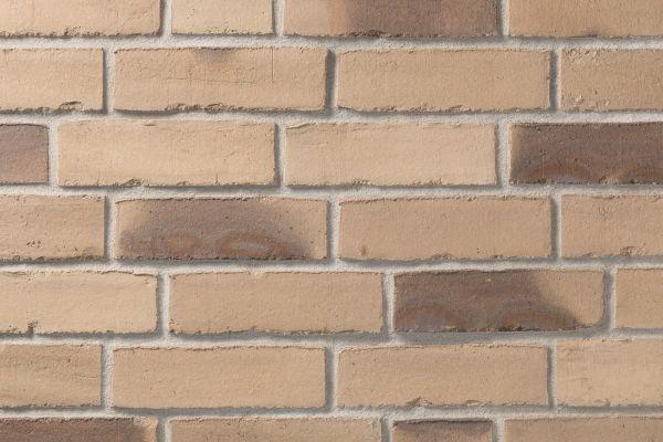 Klinker / Verblender BK-102-137-NF beige - braun nuanciert