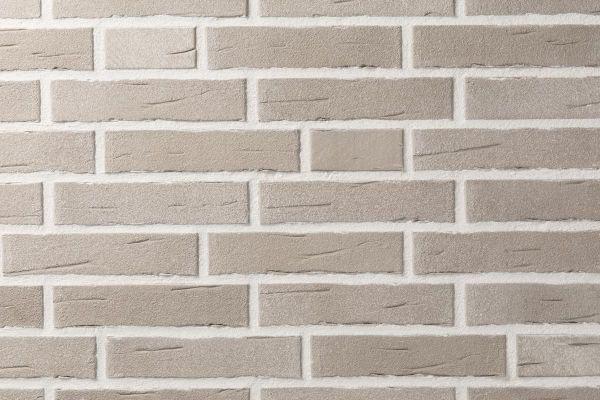 Klinker / Verblender BK-104-136-DF grau-beige