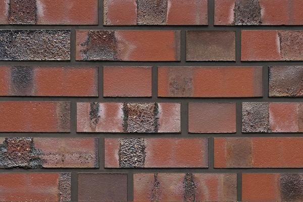 Klinker / Verblender BK-108-122-NF rot, Kohle