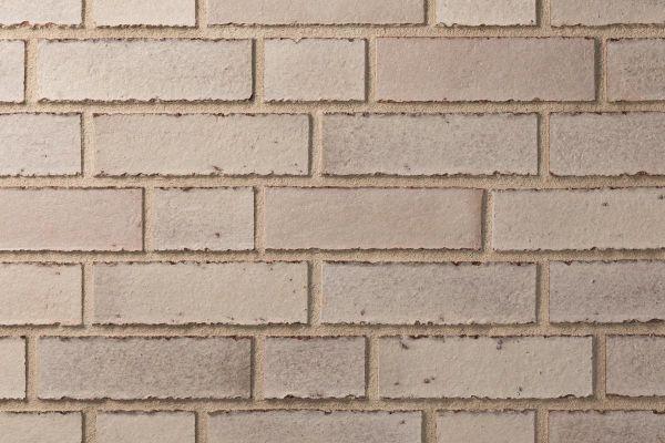 Strangpress-Klinker / Verblender BK-101-140-NF (Normalformat-Klinkerstein (NF)) beige - grau