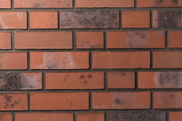Klinker / Verblender BK-101-146-NF rot, Kohle
