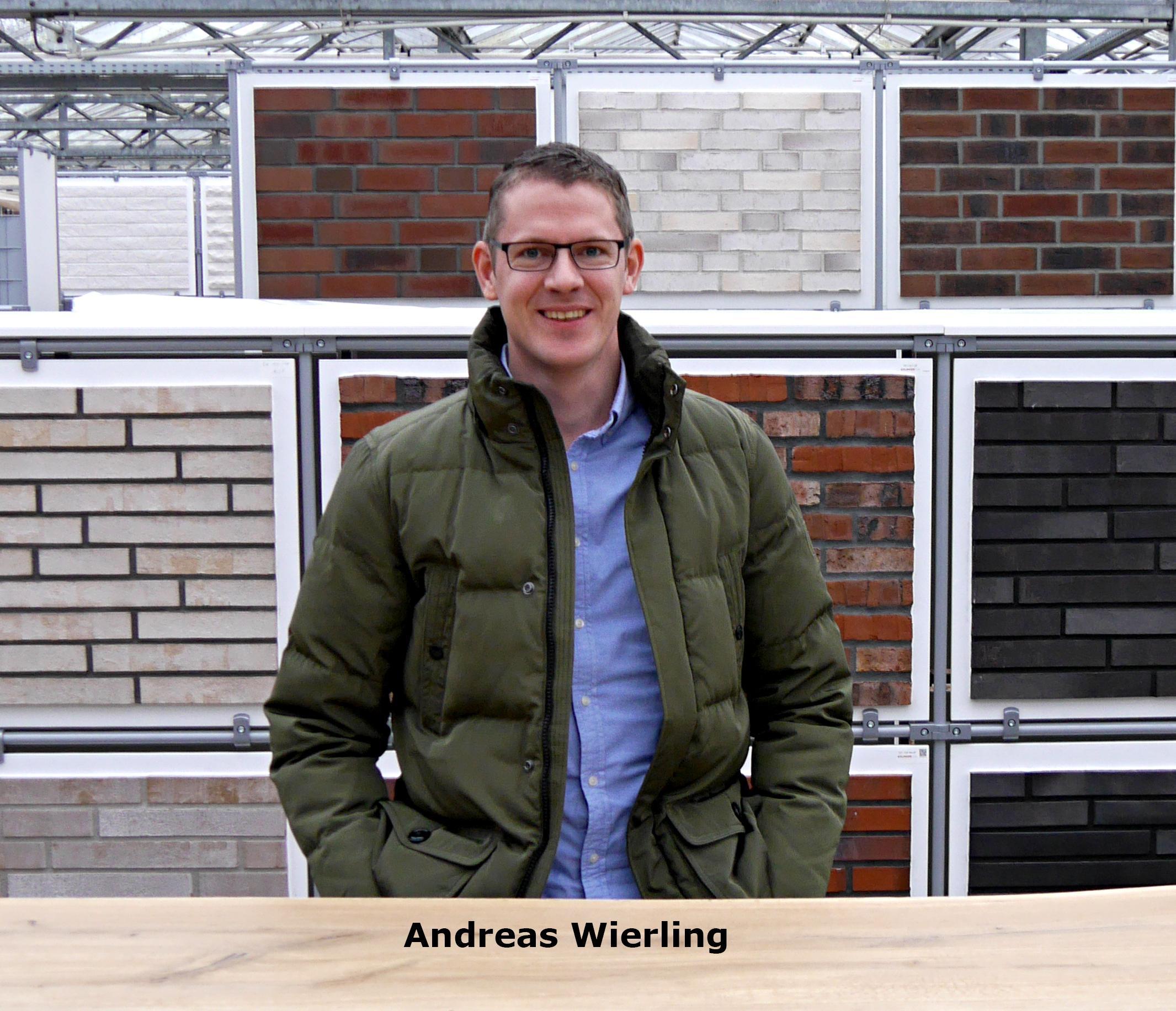 Klinker Profi - Andreas Wierling