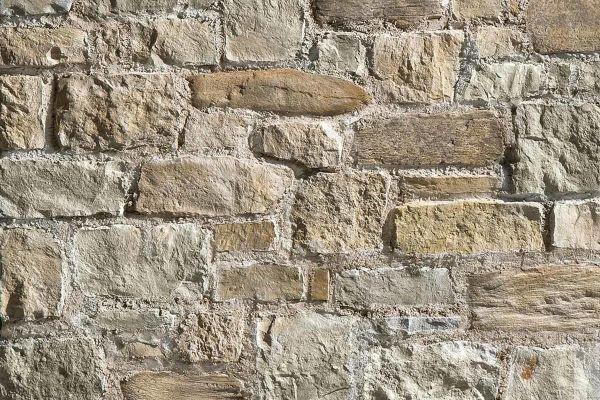 Naturstein-Optik Verblender 123-188-ModF braun, beige - sand nuanciert