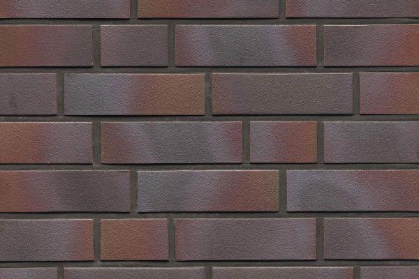 Strangpress-Riemchen BK-R-114-386 (Normalformat (NF)) bunt (Klinkerriemchen)