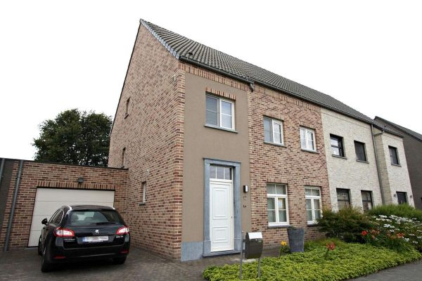 Mehrfamilienhaus H3 mit Klinker 103-102-WDF braun-bunt