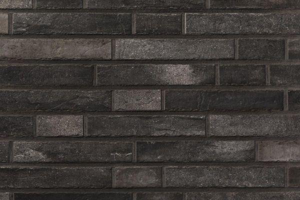 Strangpress-Riemchen BK-R-121-01 (Modulformat (ModF)) grau, weiß nuanciert (Klinkerriemchen)