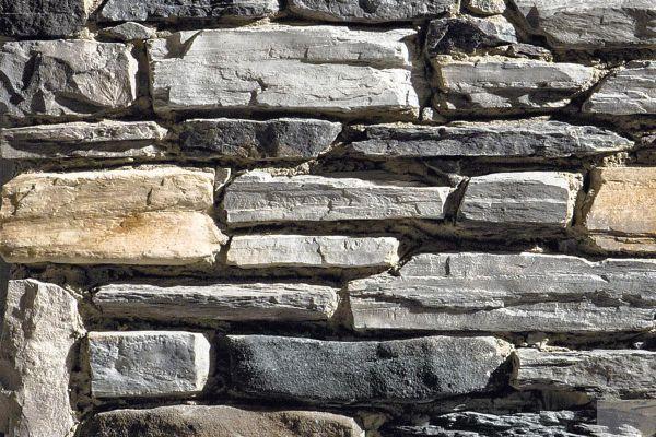 Naturstein-Optik Verblender 123-176-GC-ModF grau, braun, beige - sand nuanciert