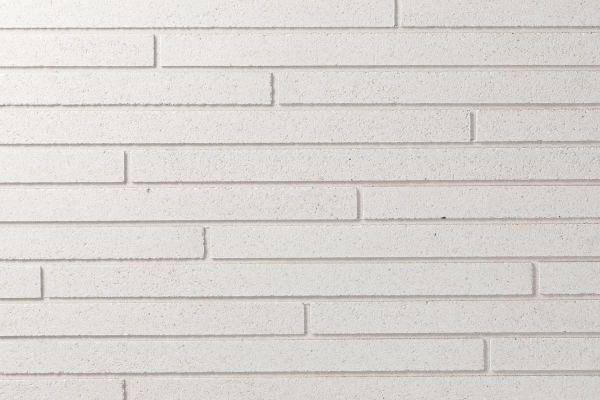 Strangpress-Riemchen BK-R-118-102-ModF (Modulformat (ModF)) weiß nunaciert (Klinkerriemchen)