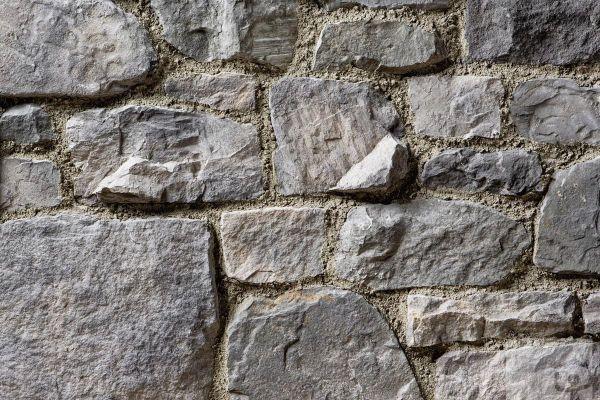 Naturstein-Optik Verblender 123-117-GT-ModF grau nuanciert