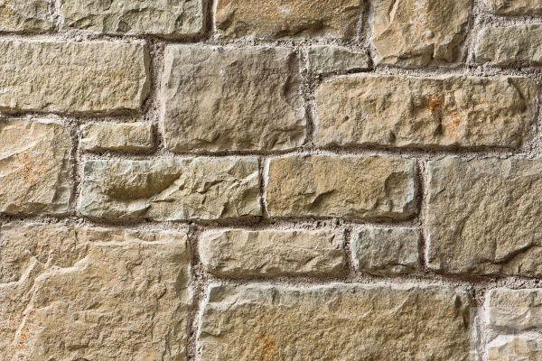 Naturstein-Optik Verblender 123-101-BR-ModF braun, grau,  beige-sand nuanciert