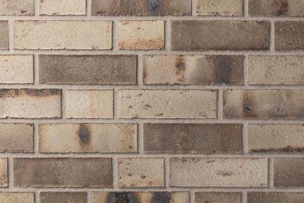 Klinker / Verblender BK-101-112-NF braun -grau -bunt
