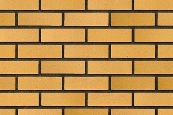 Strangpress-Riemchen BK-R-103-312 (Normalformat (NF)) beige - sand (Klinkerriemchen)