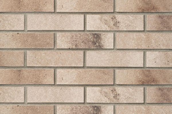 Strangpress-Riemchen BK-R-104-18-NF (Normalformat (NF)) beige (Klinkerriemchen)