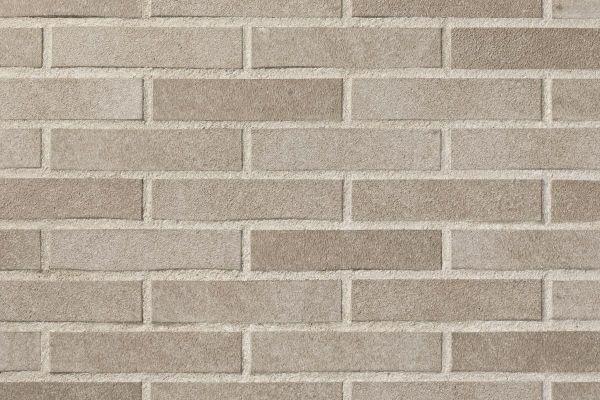 Strangpress-Riemchen BK-R-104-05 (Dünnformat (DF)) grau beige (Klinkeriemchen)