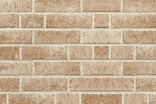 Strangpress-Riemchen BK-R-107-156-NF (Normalformat (NF)) beige - sand (Klinkerriemchen)