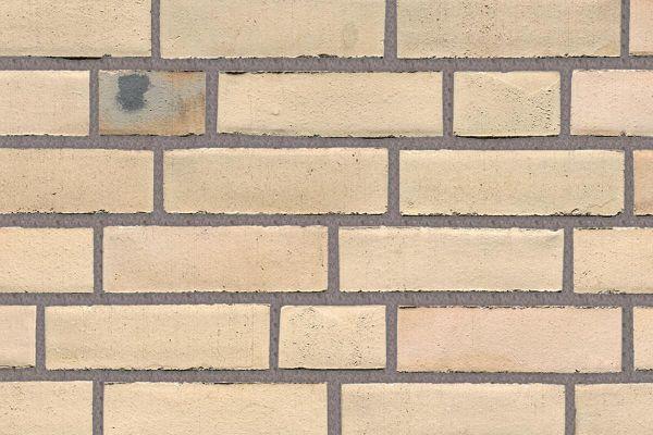 Strangpress-Klinker / Verblender BK-110-116-NF (Normalformat-Klinkerstein (NF)) beige-sand