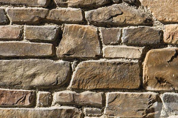 Naturstein-Optik Verblender 123-118-03-ModF braun, grau,  beige-sand nuanciert