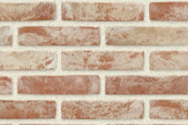 Klinker / Verblender BK-105-119-WDF rot - beige - nuanciert