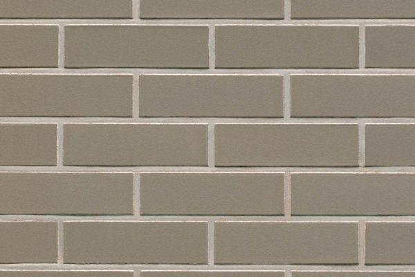 Strangpress-Riemchen BK-R-114-800 (Normalformat (NF)) grau (Klinkerriemchen)