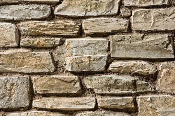 Naturstein-Optik Verblender 123-105-BR-ModF braun, grau,  beige-sand nuanciert