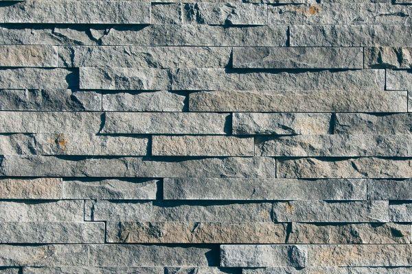 Naturstein-Optik Verblender 123-136-ZM-ModF grau, braun nuanciert