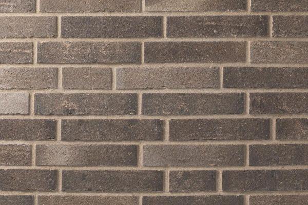 Strangpress-Klinker / Verblender BK-117-107-DF (Dünnformat-Klinkerstein (DF)) grau - beige nunaciert