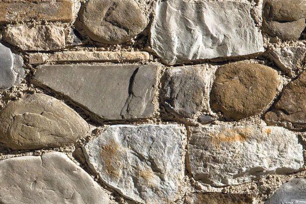 Naturstein-Optik Verblender 123-179-ModF grau, braun, beige - sand nuanciert