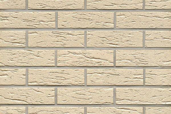 Strangpress-Riemchen BK-R-114-116 (Normalformat (NF)) beige (Klinkerriemchen)