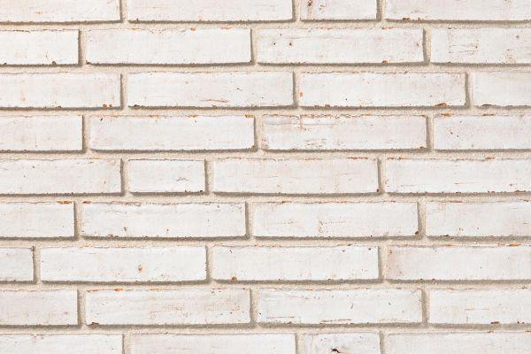 Wasserstrich-Klinker / Verblender BK-106-121-DF (Dünnformat-Klinkerstein (DF)) sandfarben - beige