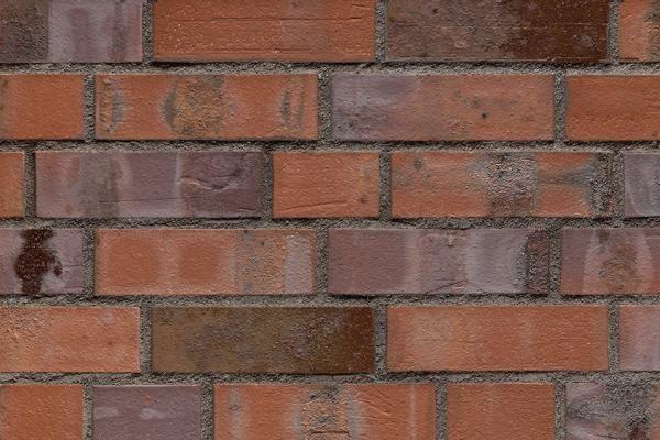 Klinker / Verblender BK-101-138-NF rot -blau - bunt - Kohle