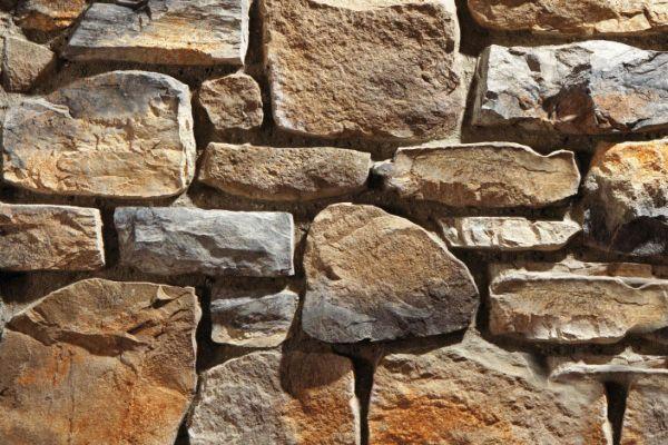 Naturstein-Optik Verblender 123-105-01-ModF braun, grau,  beige-sand nuanciert