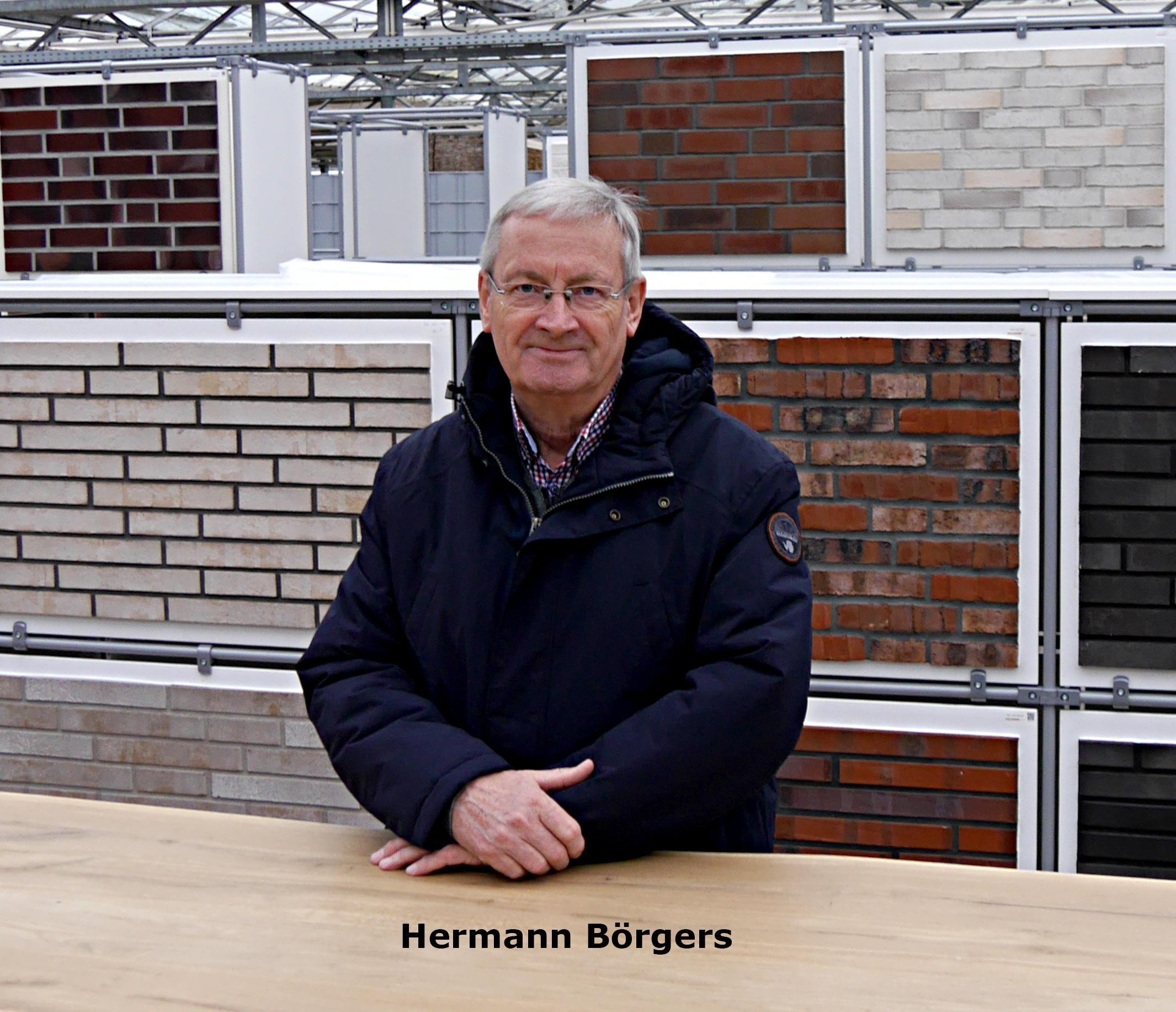 Klinker Profi - Hermann Börgers