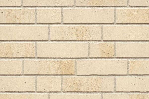 Strangpress-Riemchen BK-R-114-37 (Normalformat (NF)) beige/sand nuanciert (Klinkerriemchen)