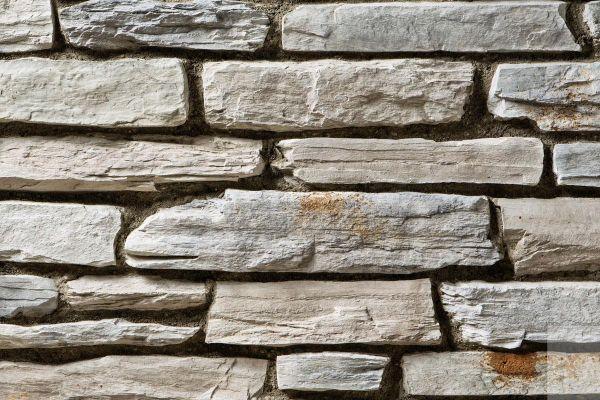 Naturstein-Optik Verblender 123-119-BM-ModF grau, brau nuanciert