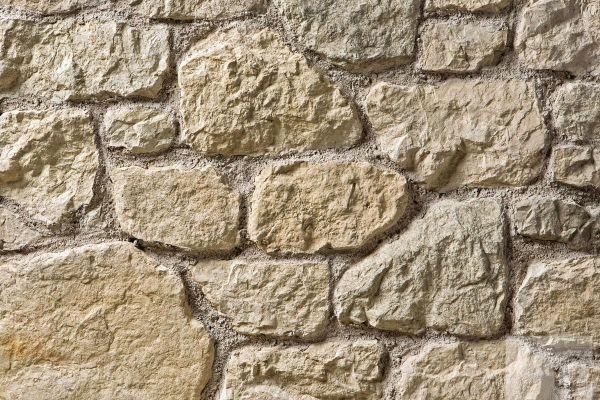 Naturstein-Optik Verblender 123-103-BR-ModF braun, grau,  beige-sand nuanciert